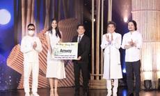 Amway Việt Nam chung tay cùng cả nước hướng về Đà Nẵng - Quảng Nam