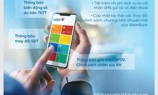 VietinBank triển khai Dịch vụ nhận thông báo qua App VietinBank eFAST