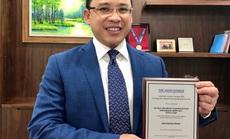 The Asian Banker vinh danh thẻ tín dụng quốc tế S-Care của SCB