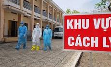 Covid-19: Hậu Giang truy tìm 4 trường hợp F1 liên quan đến Đà Nẵng