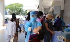 4 ca Covid-19 ở Quảng Nam: 1 giáo viên lịch trình dày đặc, 1 cháu bé tiếp xúc hàng loạt bạn
