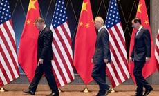 """Bắc Đới Hà nhóm họp, Mỹ """"cho Trung Quốc thêm thời gian mua hàng"""""""