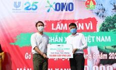 Trồng rừng tạo màn chắn xanh tại Tiền Giang, Trà Vinh, Thanh Hóa