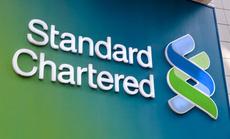 Bố cáo thành lập phòng giao dịch Standard Chartered