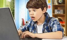 Sự thay đổi hành vi trực tuyến của trẻ em Việt Nam trong thời gian giãn cách xã hội