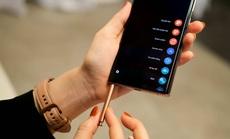 Bộ đôi smartphone cao cấp đa dụng