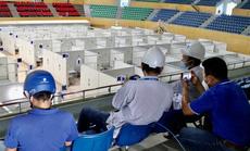 VNPT hoàn thành cung cấp dịch vụ viễn thông - công nghệ thông tin cho bệnh viện dã chiến Đà Nẵng