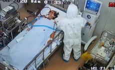 Hai nữ bệnh nhân Covid-19 33 tuổi và 47 tuổi tử vong