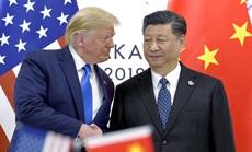 """Tình báo Mỹ: Nga - Trung Quốc """"đấu đá"""" vì Tổng thống Trump"""