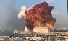 """Israel tiết lộ """"nghi phạm mới"""" trong vụ nổ Lebanon"""