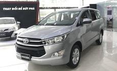 Xe Toyota tại Việt Nam hết thời giá cao: Về đúng phân khúc, bỏ 'lạc kèm bia'