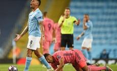 """Bắn hạ """"Kền kền trắng"""", Man City thẳng tiến Champions League"""