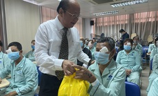 Mừng 1.000 bệnh nhân nghèo tìm lại ánh sáng