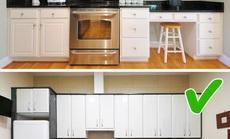 15 mẹo nâng cấp nội thất mà không quá tốn kém