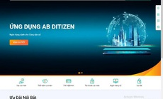 ABBANK ra mắt phiên bản website mới