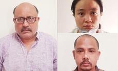 Ấn Độ bắt nhà báo bán thông tin biên giới cho Trung Quốc