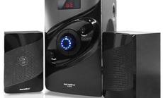 SoundMax A-926: Trẻ trung, hiện đại, chất âm bay bổng