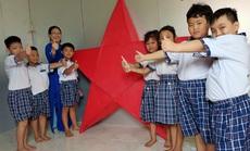 1.000 phần quà trung thu cho trẻ em nghèo