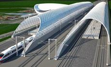 Công ty Trung Quốc lần đầu chen chân vào dự án 21 tỉ đô của chính phủ Nga