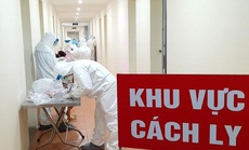 Thêm 3 ca mắc Covid-19 mới, Việt Nam có 1.077 ca bệnh