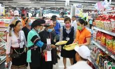 100 già làng, trưởng bản các tỉnh miền núi phía Bắc thăm Co.opXtra