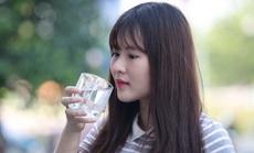 """Uống nước cũng phải """"học"""""""