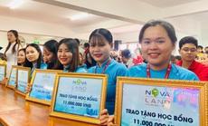 Đầu tư có trách nhiệm – Novaland đồng hành cùng ngành giáo dục tỉnh Bình Thuận