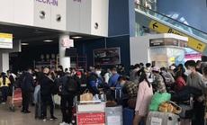 Thêm 17 người mắc Covid-19 trên cùng chuyến bay về nước, Việt Nam có 1.094 ca bệnh
