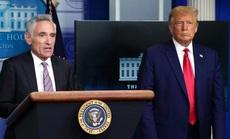 """Covid-19: Tổng thống Trump bị cấp dưới """"hại""""?"""