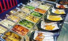 4 điểm ăn buffet giá dưới 200.000 đồng tại TP HCM