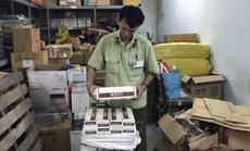 Chỉ cần buôn bán, vận chuyển, tàng trữ và giao nhận 1 bao thuốc lá nhập lậu có thể bị phạt tiền tới 3 triệu đồng