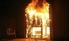 Tội ác ghê rợn trong đám cháy ở Mỹ Đình