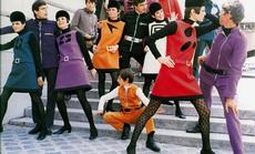 """Dấu ấn """"Pierre Cardin"""": Thời trang vượt mọi khuôn khổ"""