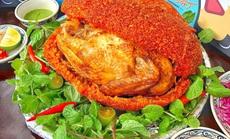 Loạt món ăn nóng hổi cho mùa lạnh