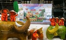 Tiết lộ hấp dẫn về Đường hoa Nguyễn Huệ Tân Sửu 2021
