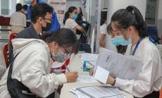 Trường ĐH Ngân hàng TP HCM công bố thông tin tuyển sinh 2021