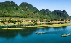Quảng Bình sẽ có dự án resort 6 sao, sản phẩm nghỉ dưỡng cao cấp hàng đầu miền Trung