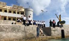 Đồng lòng bảo vệ biển, đảo