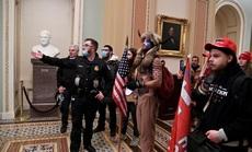 Hàng chục kẻ tình nghi khủng bố đã tới thủ đô Washington D.C?