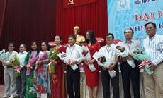 Hội Nhà văn TP HCM lấy chất lượng sáng tác làm trung tâm