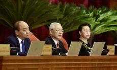Chùm ảnh: Khai mạc Hội nghị Trung ương 15 có ý nghĩa cực kỳ quan trọng