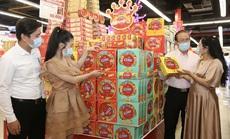 Mondelez Kinh Đô ra mắt các dòng sản phẩm đặc biệt phục vụ Tết Nguyên Đán