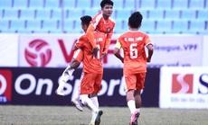 """CLB TP HCM """"ngậm đắng"""" ngày ra quân V-League 2021"""