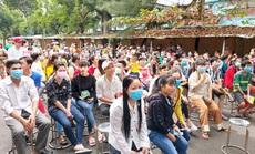 Xem xét hỗ trợ công nhân Công ty TNHH Kyung Rhim Vina