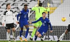 "Ghi bàn trận derby, sao trẻ Chelsea ""cứu ghế"" HLV Lampard"
