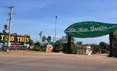 """Ngỡ ngàng với 2 đại công trình xây """"chui"""" ở Đồng Nai và Bà Rịa-Vũng Tàu"""