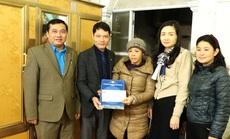 Hà Nội: Gần 3,4 tỉ đồng trợ vốn cho CNVC-LĐ