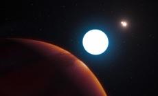 """Hành tinh 3 mặt trời trong Star Wars """"hiện hình"""" ở thế giới thực"""