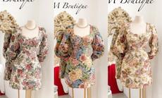 Lọ Lem Boutique: Đa dạng phong cách thời trang cho phái đẹp