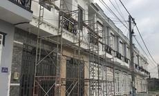 """Khó xử lý vi phạm """"nhà 3 chung"""", UBND TP HCM xin ý kiến Bộ Xây dựng"""